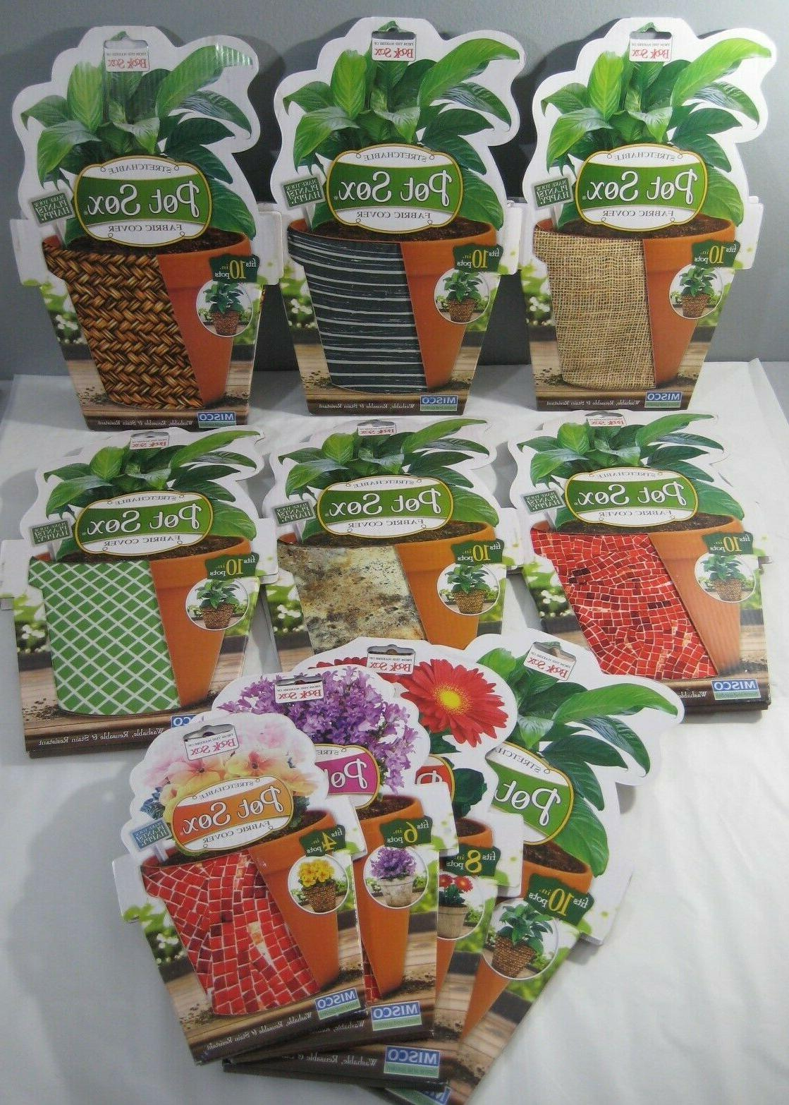 new fabric plant cover fits 4 6